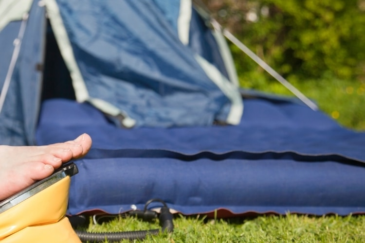 How To Find A Hole In An Air Mattress In 5 Simple Steps