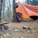 How To Make A Diy Tarp Tent