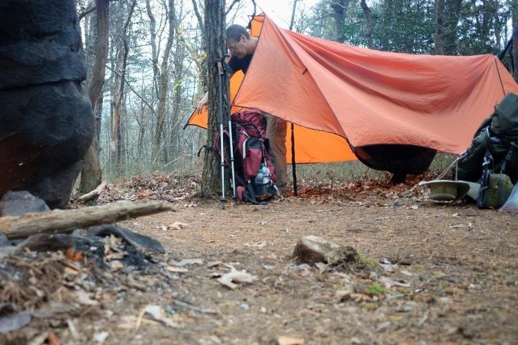 How To Make A Diy Tarp Tent (Easy Guide)