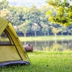 Simple But Effective Tricks On How To Keep A Tent Cool