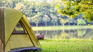 Simple But ​Effective​ ​Tricks​ ​On​ ​How​ ​To​ ​Keep​ A​ ​Tent​ ​Cool