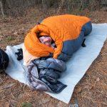 How to Wash A Down Sleeping Bag (5 Surefire Tricks)