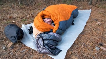 How to Wash A Down Sleeping Bag (5 Surefire Tricks)