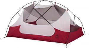 MSR Hubba Hubba Backpacking Tent