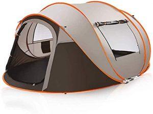 Lovinouse 8 Person Pop Up Tent