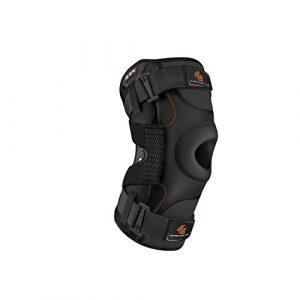 Shock Maximum Support Knee Brace