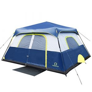 QOMOTOP Camping Tent