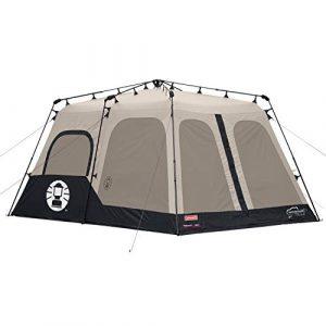 Coleman 8-Person Tent