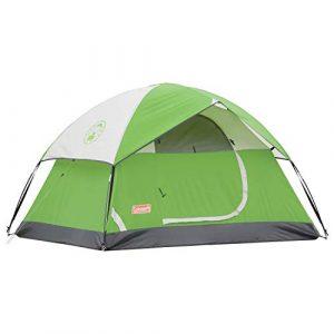 Coleman Sundome Two-Person Tent