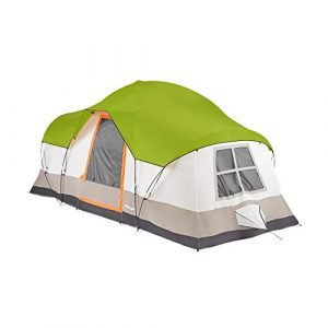 Tahoe Hear Olympia 10 Person Tent