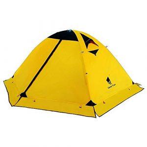 GEERTOP 2 Person 4 Season Backpacking Tent