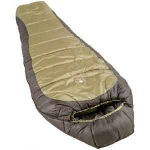Coleman 0°F Mummy Sleeping Bag