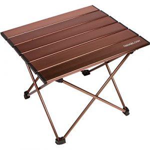 Trekology Aluminum Camping Table