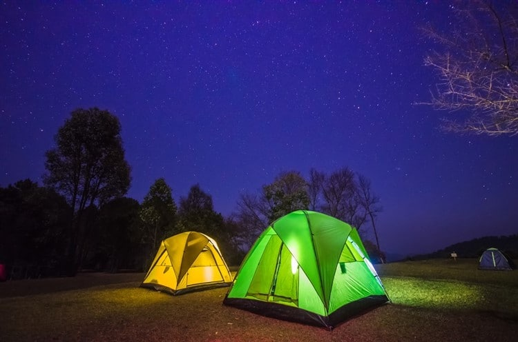 The Best 10 Person Tents of 2021