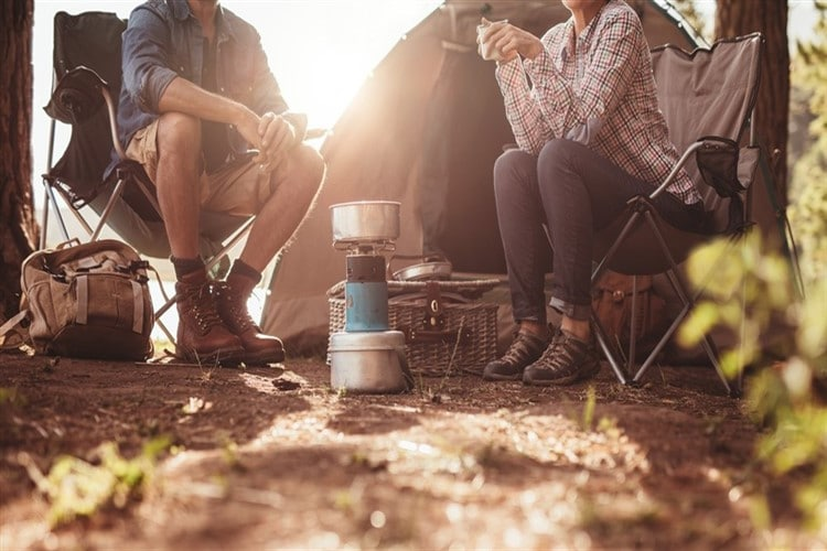 The Best Backpacking Chairs of 2021