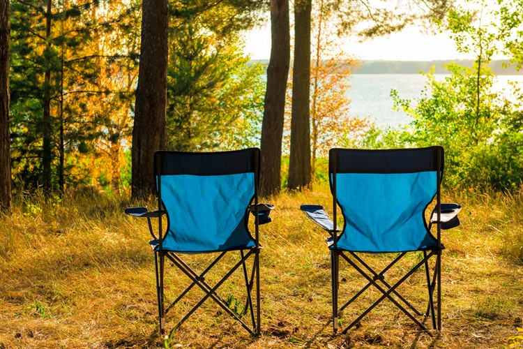 Top Picks For The Best Heavy-duty Camping Chairs