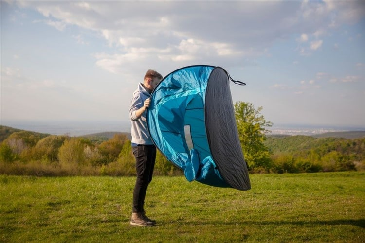 The Best Instant Tents of 2021