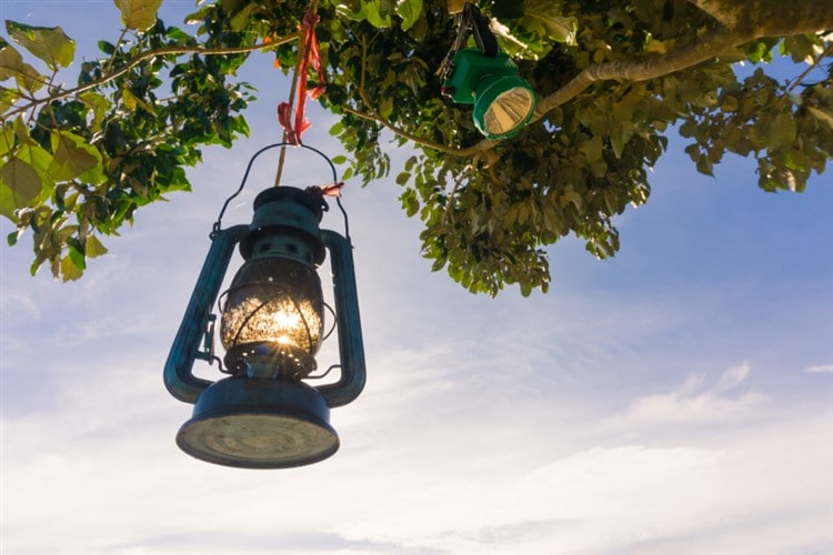 The Best Rechargeable Camping Lanterns