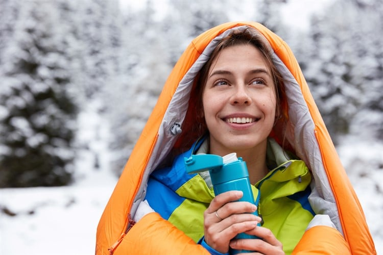 5 Best Sleeping Bags for Cold Weather