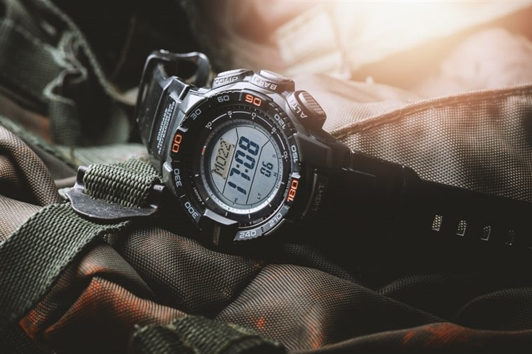 The Best Survival Watches of 2021