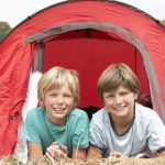 The Best Tents for Boy Scouts of 2021
