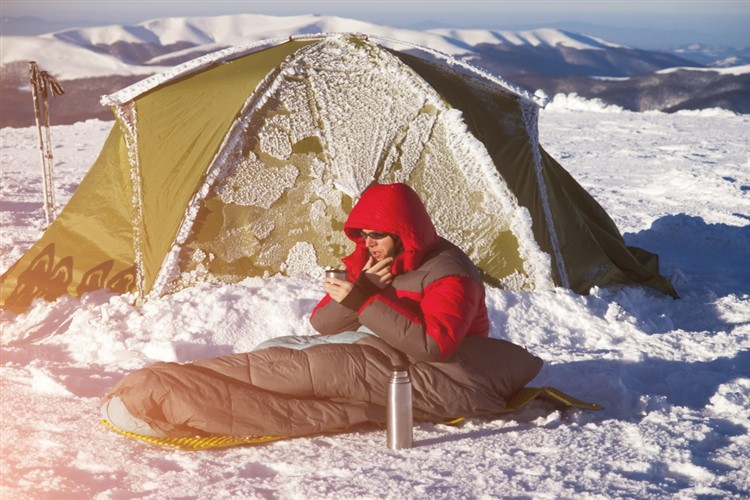 Our Top Picks ofThe Best Zero-Degree Sleeping Bags