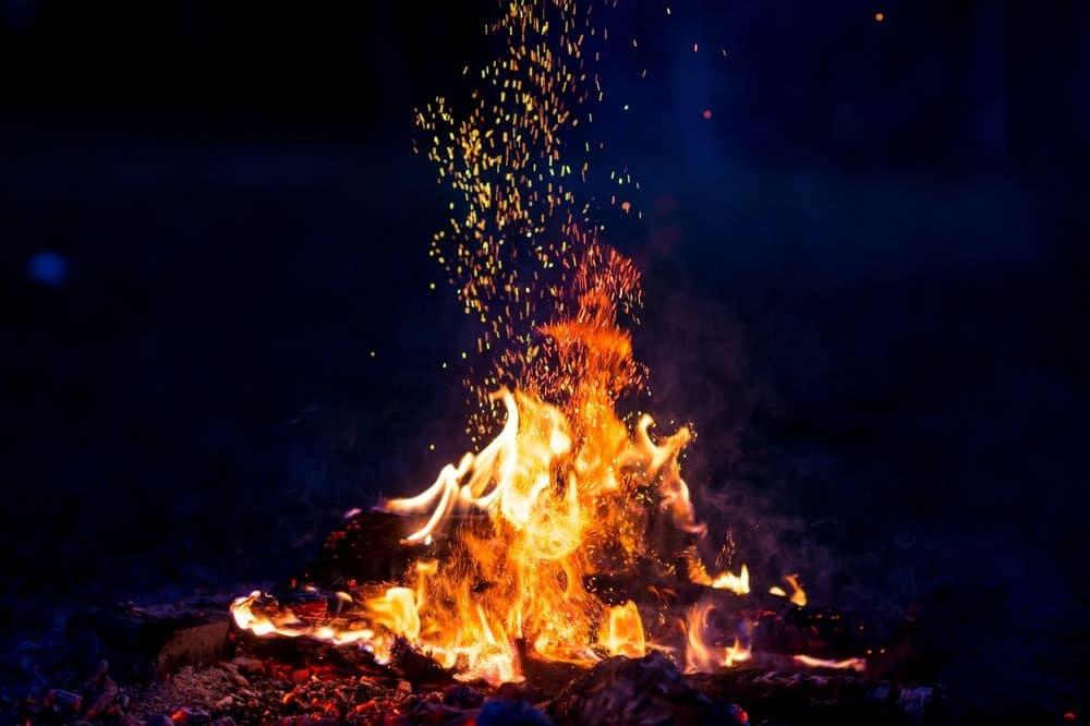 Build Campfire