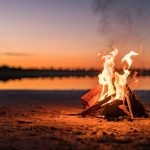 How to Build Campfire(The Perfect Way!)