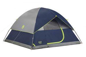 Coleman Sundome 4 Tent