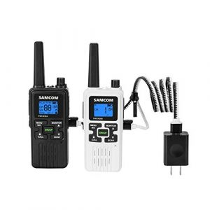 SAMCOM FRS Two Way Radio 22CH