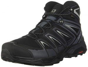 Men's X Ultra 3 Mid GTX Hiking Boot