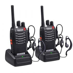 Proster Rechargeable Walkie Talkie 1 Pair