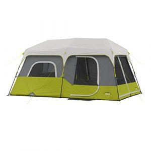 Core Store 9 Person Instant Cabin Tent - 14' x 9'