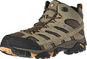 Men's Moab 2 Mid Gtx Hiking Boots