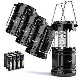 Super Bright LED Lantern by Vont