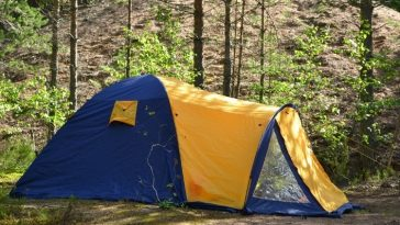 The Best Tent for High Winds of 2021
