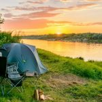 The Best Tents for Tall Person of 2021