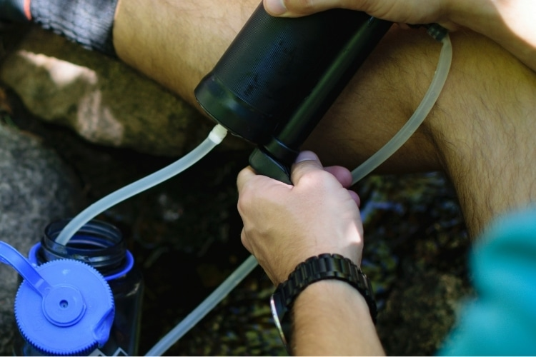 The Best Backpacking Water Filters of 2021