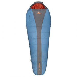 Kelty Cosmic – Best Sleeping Bag for Backpacking