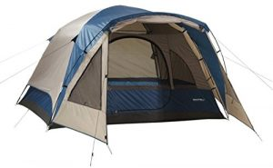 Field & Stream 4-Person Tent Wilderness Lodge