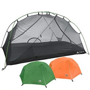 Hyke & Byke Zion 1 and 2 Person Backpacking Tent