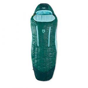 Nemo Disco – Best for Sleeping Bag for Women