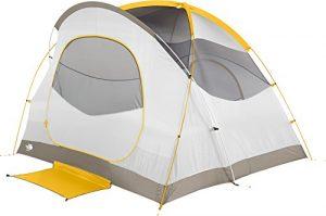 North Face Kaiju 4 Tent