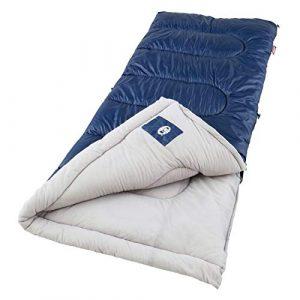 Coleman – Best Sleeping Bag for Beginners