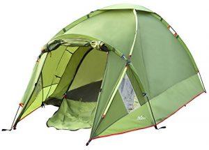 MoKo Waterproof Family Camping Tent