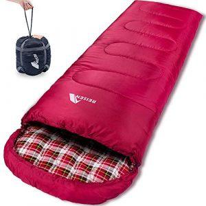 Reisen – Best Sleeping Bag Under $50