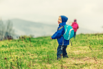 The Best Hiking Backpacks For Kids